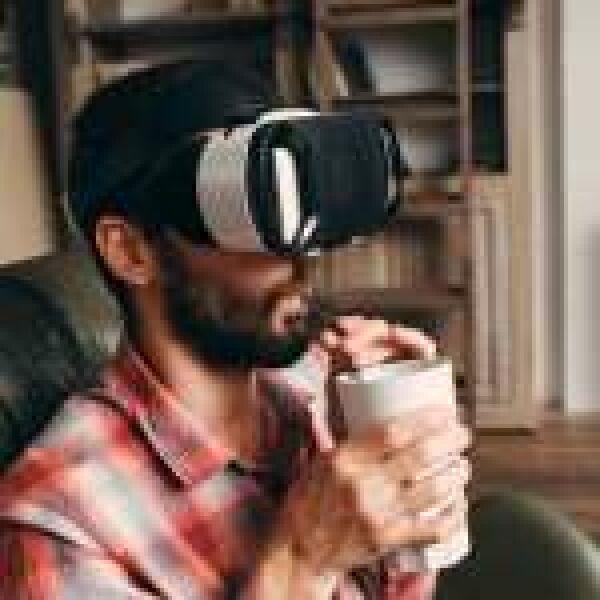 Virtuális valóság – már a moziban is