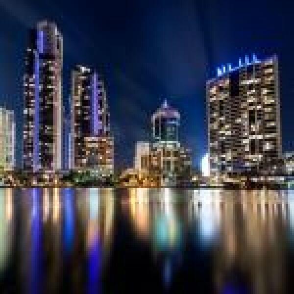 Az okosvárosok már nem a jövőt, hanem a jelent képviselik