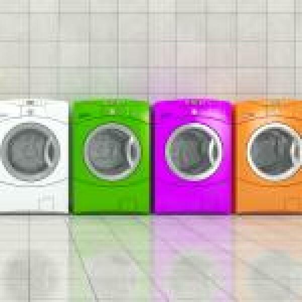 Intelligens szennyestartó teheti egyszerűbbé a mosást