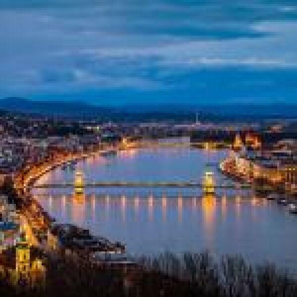 Okos közvilágítás: egy lépéssel közelebb a jövő városához