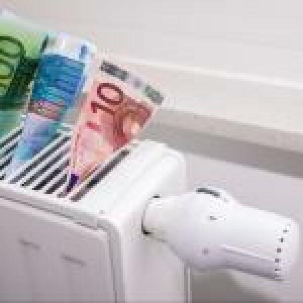 Felokosított radiátortermosztát is csökkentheti a kiadásokat