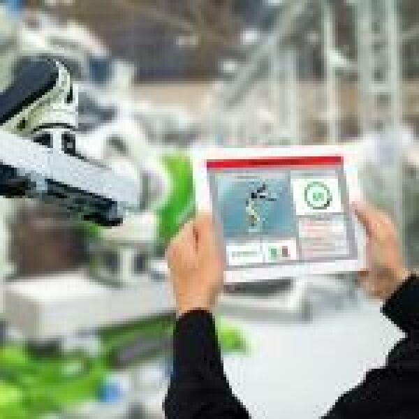 Ipar 4.0 és 5G: gőzerővel fejleszt a Vodafone