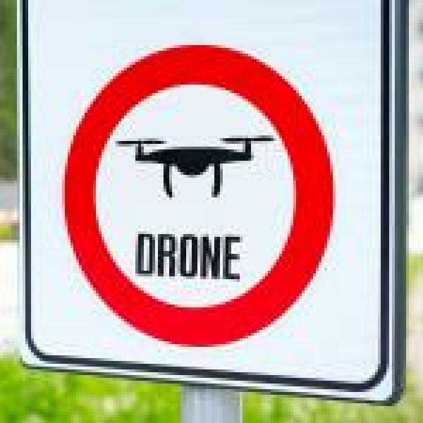 Drónok a hatóságok célkeresztjében