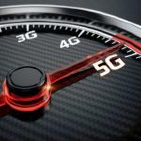 5G hálózatot mutatott be a Vodafone az Internet Hungary-n