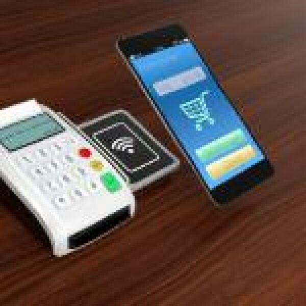 A legújabb NFC-s fejlesztéseket mutatja be a McKinsey boltja