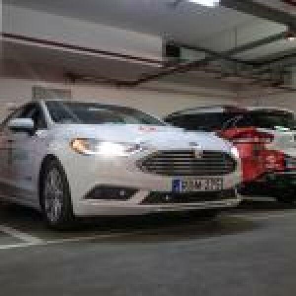Önvezető parkolás: világújdonság Magyarországon