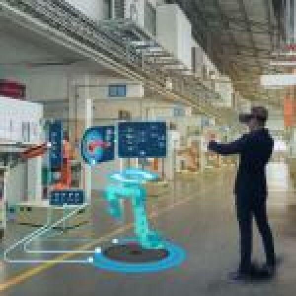 IIoT: a gyártásban is fókuszban a digitalizáció