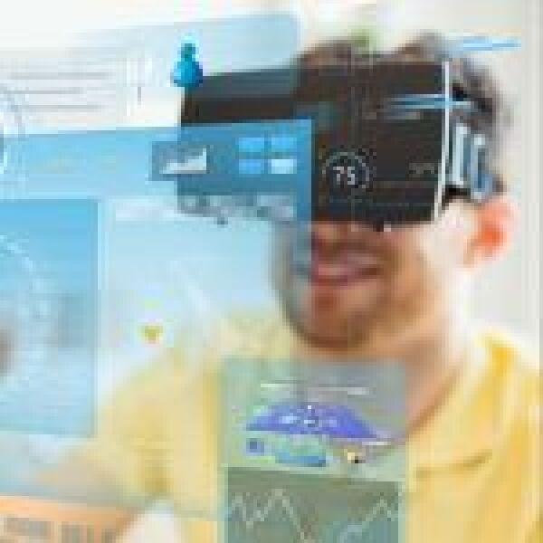 Virtuális valóságba fektet az Apple