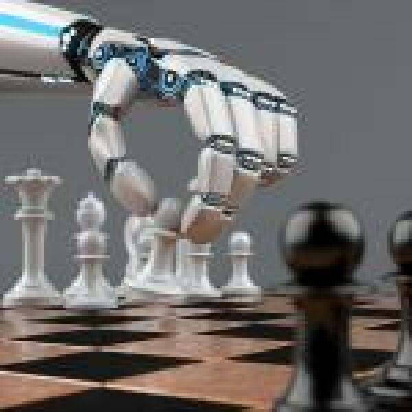Még többet tud a világ legokosabb sakktáblája