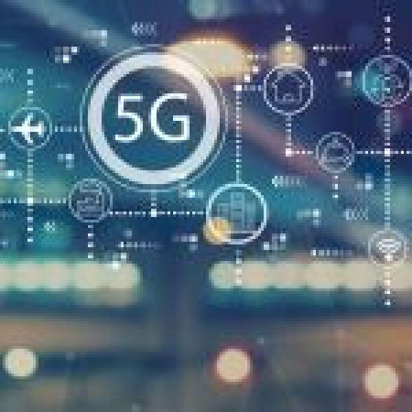 Az 5G lehet az ipari dolgok internete hajtóereje
