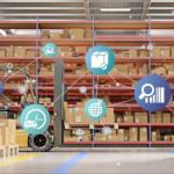 Ipar 4.0: raktárautomatizálás okosan