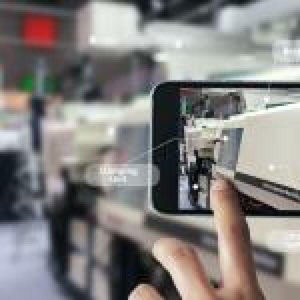 Üzleti alkalmazásra fejleszt AR-szemüveget a Lenovo