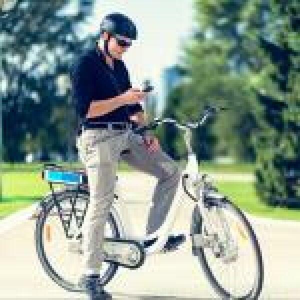 Újabb okossisakkal lehet biztonságosabb a biciklizés