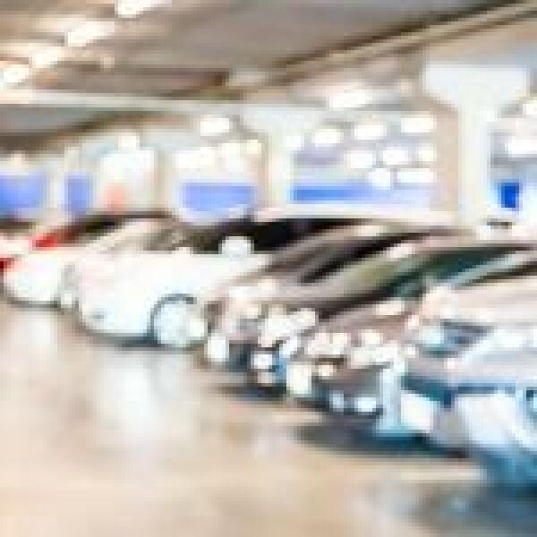 Így parkol okosan a Porsche