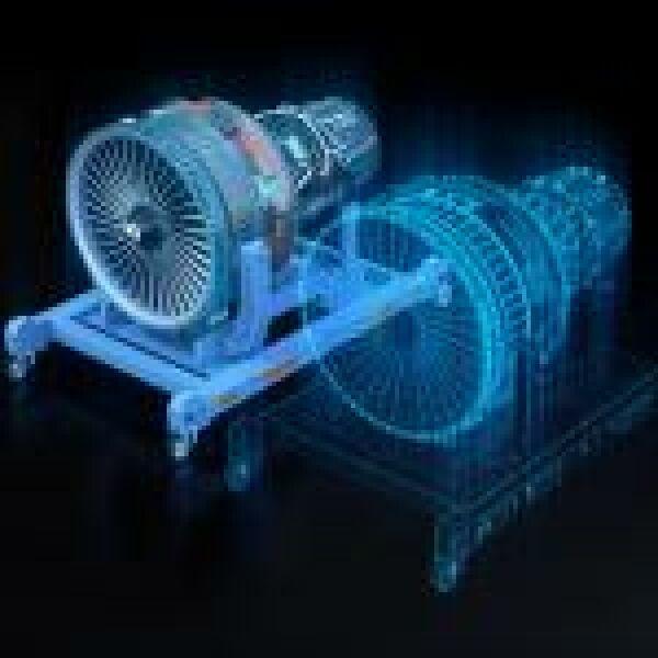 Így fejleszti digitális iker megoldását a Bentley Systems