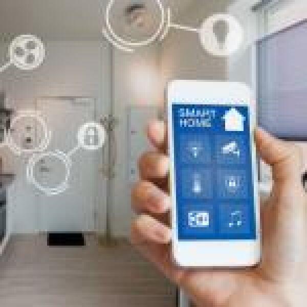 5 otthoni okosmegoldás, ami nélkülözhetetlen lesz a jövőben