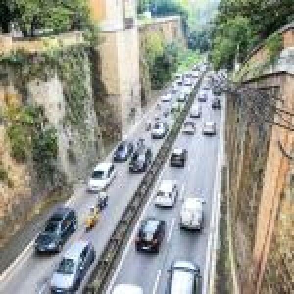 Az okostechnológia Rómába vezet