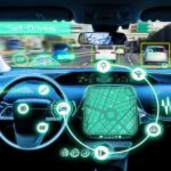 2025-re már az utakon látná az önvezető autókat a Huawei
