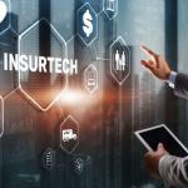 Hogyan forgathatja fel a technológia a biztosítási piacot?