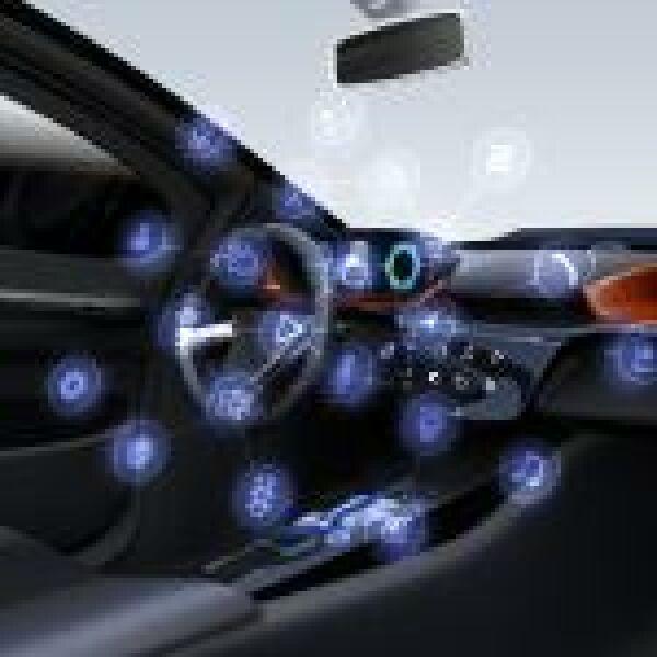 Összekapcsolt járművek: új utak az autóiparban