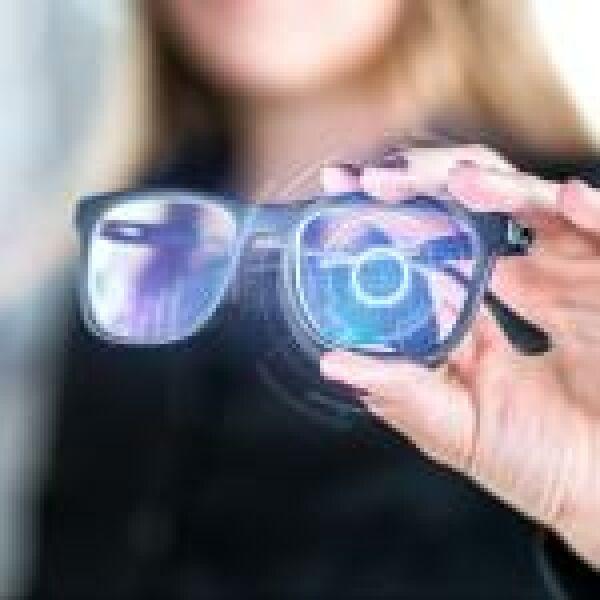 Saját okosszemüveget mutatott be a Xiaomi