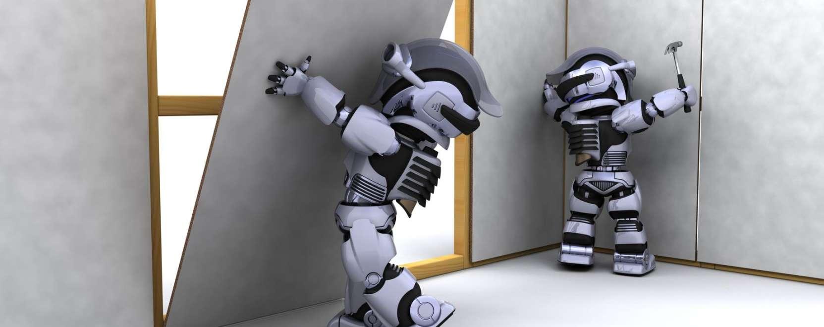 kereskedelmi szövetségi robot egy személy aki segít pénzt keresni