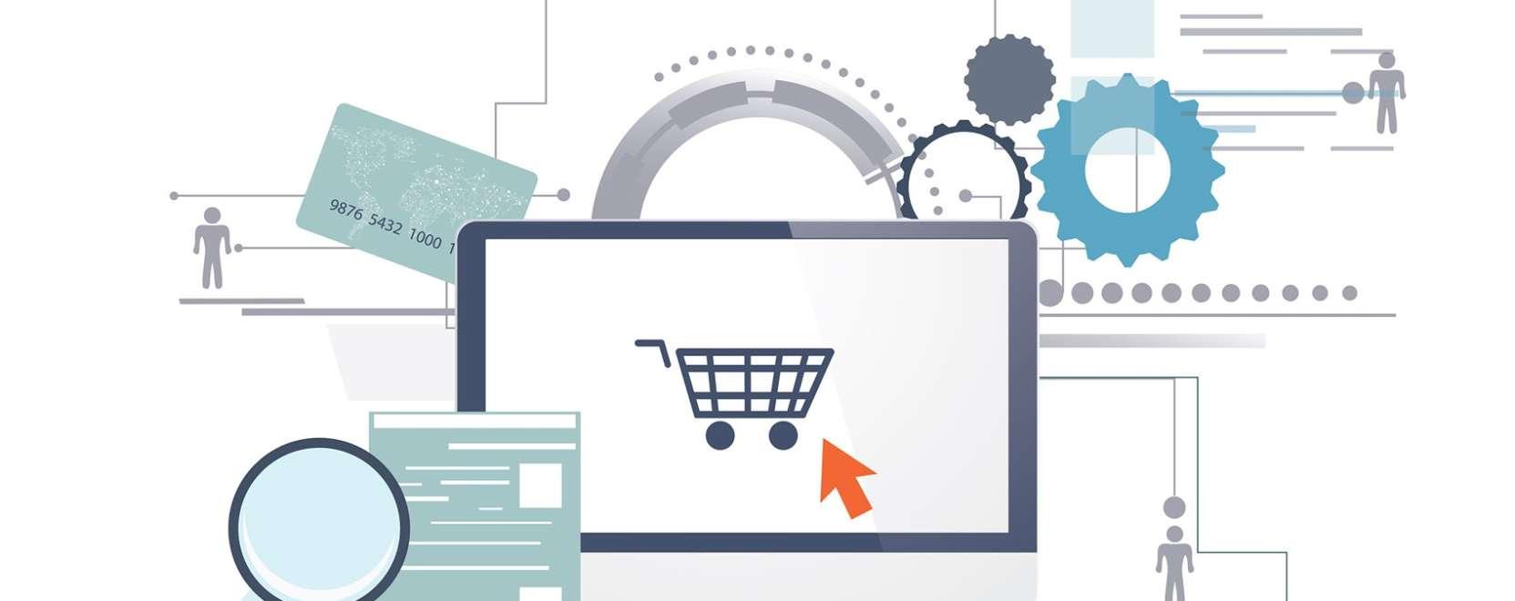 kereskedelem technológiai trendjei befektetés nélkül az interneten