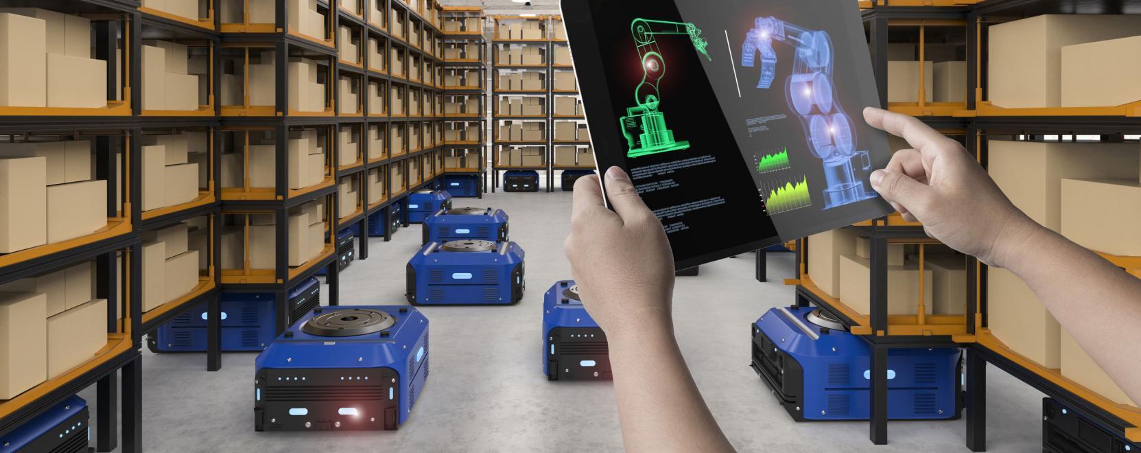 robotokkal foglalkozó központok)