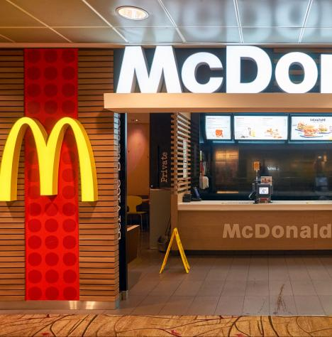 Gépi tanulást is bevet a McDonald's